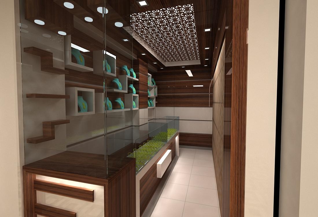 sarraf design model