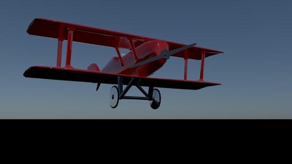 air plane model