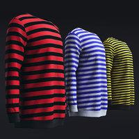 shirt sweater cloth model
