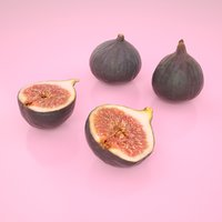 photo-realistic figs 3D