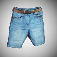 shorts jeans 3D