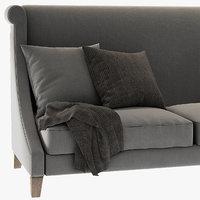 3D beni sofa ralph badajo