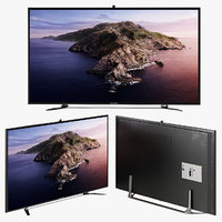 3D samsung tv smart ultra model