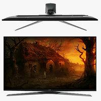 samsung smart tv 4 3D