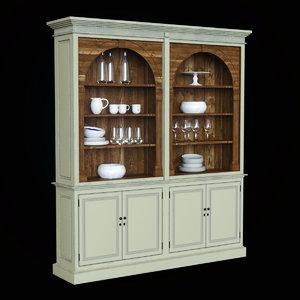 lola cabinet model