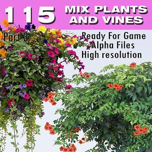 MIX PLANT