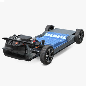 nissan leaf engine chassis model