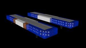 dbs975 led 3D model