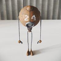 Ballbot