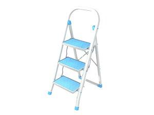 3D industrial ladder