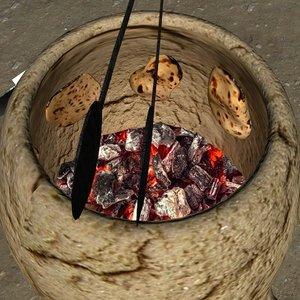 tandoori oven model