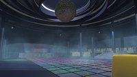 3D model vr big night club
