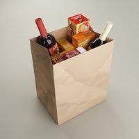 Shopping bag_02