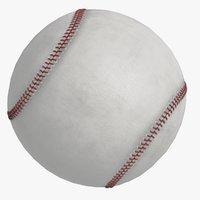 3D baseball base