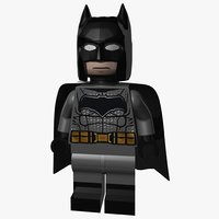 obj lego batman