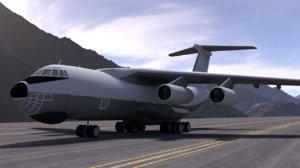 air fighter 3D