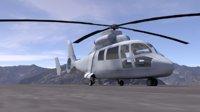 Eurocopter HH-65 Dolphin