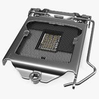 lga lga1151 load plate model