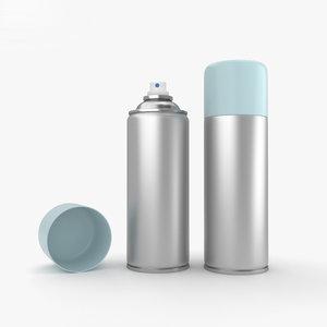 spray model