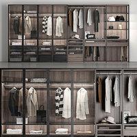 wardrobe Poliform