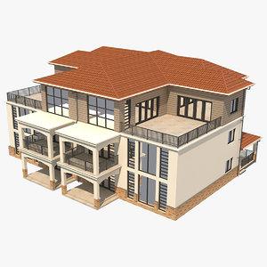 ma townhouse designed