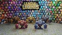 league of legends blitzcrank steel chroma pack