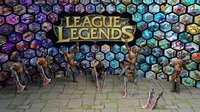 League Of Legends Gladiator Draven