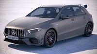Mercedes-Benz A45 S AMG 4Matic 2020