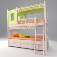 childrens bed 49