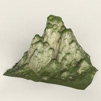 ready mountain 3D