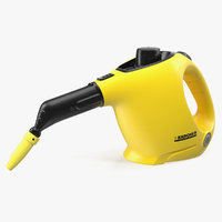 3D karcher handheld steam cleaner