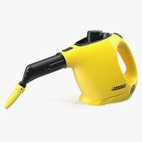 3D karcher handheld steam cleaner