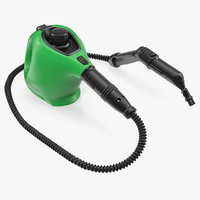 steam cleaner nozzle extension model