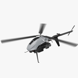 drone helicopter vrapor 55 model