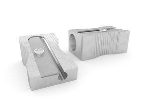 pencil sharpeners 3D model