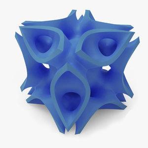 object 3D