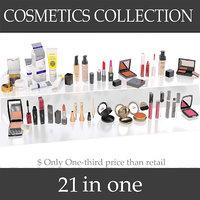 3D cosmetics 2