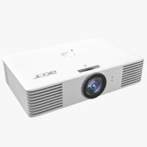 3D projector 1