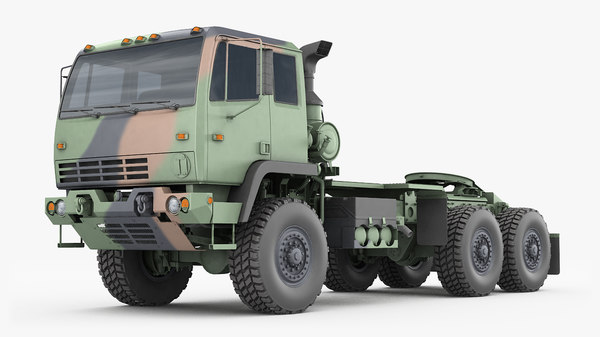 m1088 truck model