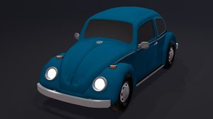 cars vehicle 3D