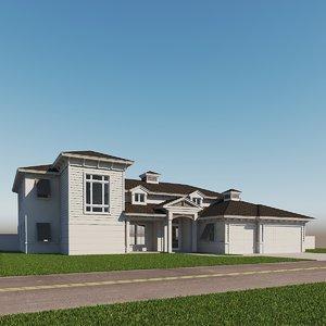 house home 3D