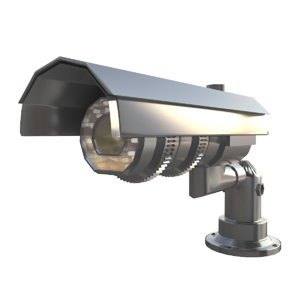 security camera model