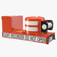 flight recorder fa2100 model
