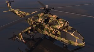 3D mobile games ar vr model