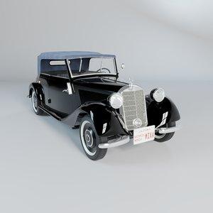 cars german 3D