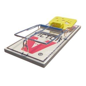 mousetrap mouse trap 3D model