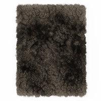 wool carpet shaggi fur 3D