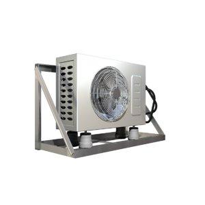 3D air-conditioner model