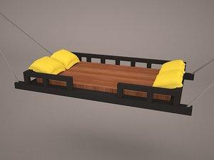 hanging hammock outdoor model