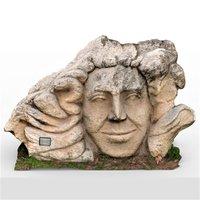 medusa sculpture model